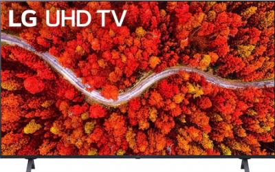 Televizor LED 152cm LG 60UP80003LA Ultra HD 4K Smart TV Televizoare