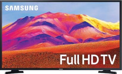 Televizor LED 80 cm Samsung 32T5372CU Full HD Smart TV Televizoare