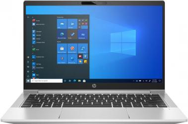 Laptop HP Probook 430 G8 Intel Core (11th Gen) i5-1135G7 256GB SSD 16GB Intel Iris XE Graphics FullHD Win10 Pro Pike Silver