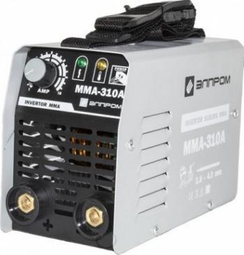 Invertor sudura Elprom 310A 300Ah MMA