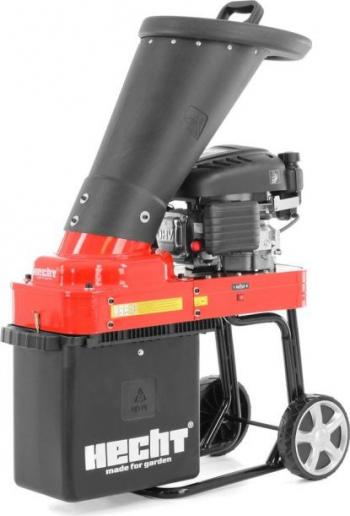 Tocator de crengi Hecht 6173 benzina 6CP 360 mm