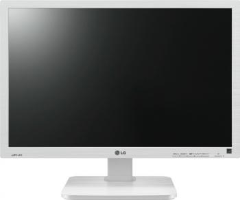 Monitor Refurbished LG 22EB23 22 Inch LED 1680 x 1050 VGA DVI Display Port USB Boxe Integrate