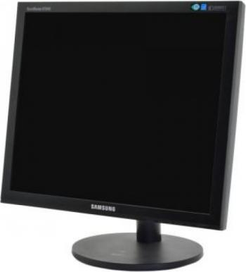 Monitor Refurbished SAMSUNG B1940 LCD 19 Inch 1280x1024 VGA DVI