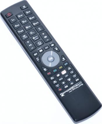 Telecomanda Televizor PHILIPS Universala LCD-LED 150 g Negru