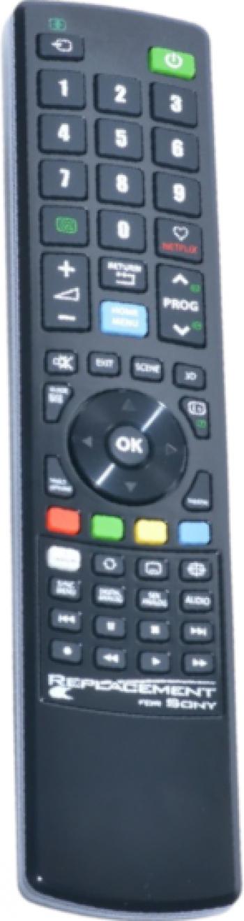Telecomanda Televizor SONY Universala LCD-LED 150 g Negru
