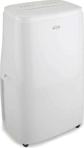 Aparat de aer conditionat portabil ARGO ERIS PLUS 13.000 BTU Clasa A Autorestart Memorie R290 Kit instalare inclus Alb