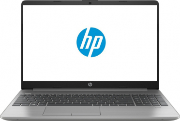 Laptop HP 250 G8 Intel Core (10th Gen) i5-1035G1 256GB SSD 8GB FullHD Asteroid Silver