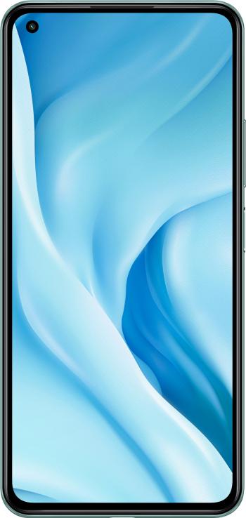Telefon mobil Xiaomi Mi 11 Lite 128GB 6GB RAM Dual SIM 5G Mint Green Telefoane Mobile