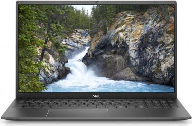 Laptop Dell Vostro 5502 Intel Core (11th Gen) i5-1135G7 512GB SSD 16GB Iris Xe FullHD Linux Tast. ilum. Gray