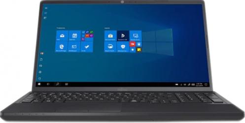 Laptop Fujitsu Lifebook A3510 Intel Core (10th Gen) i3-1005G1 256GB SSD 8GB FullHD Win10 Pro