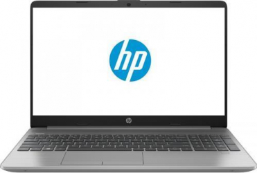 Laptop HP 250 G8 Intel Core (10th Gen) i3-1005G1 256GB SSD 4GB HD Asteroid Silver