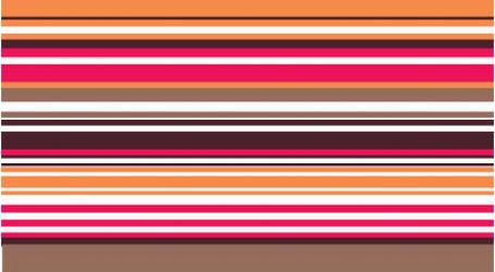 Panou bucatarie protectie plita aragaz antistropire print UV model Abstract Dungi Multicolor 2 600x600 mm Placi decorative