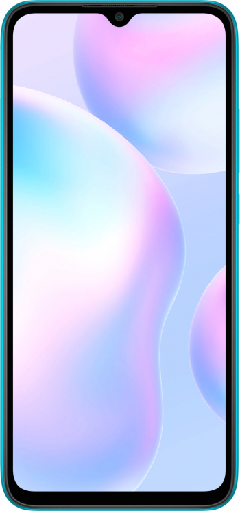 Telefon mobil Xiaomi Redmi 9AT 32GB Dual SIM 4G Peacock Green
