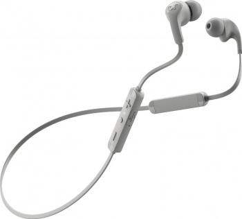 Casti Bluetooth Fresh n Rebel Flow Wireless Microfon Gri