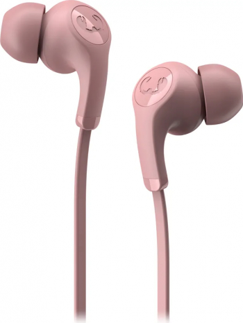 Casti Bluetooth Fresh n Rebel Flow Wireless Microfon Roz