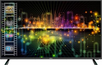 Televizor Nei 40NE6700 Smart Clasa G Ultra HD 4K Negru