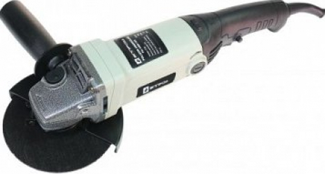 Polizor unghiular 1000W 125 mm 11000 Rpm FLEX ELPROM EMSU-1000-125