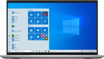 Laptop 2in1 Dell Inspiron 7306 Intel Core (11th Gen) i7-1165G7 512GB+32GB SSD 16GB Iris Xe 4K Touch Win10 Tast. il. FPR Platinum Silver