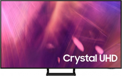 Televizor LED 108 cm Samsung UE43AU9002 Crystal Ultra HD 4K HDR Smart TV Black