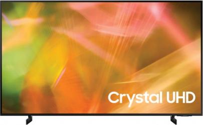 Televizor LED 138 cm Samsung UE55AU8072 Crystal Ultra HD 4K Tuner HDR Smart TV Black