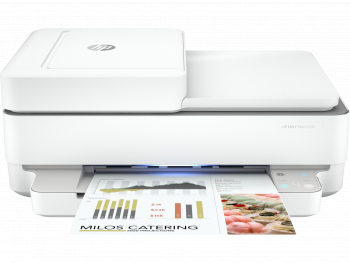 Imprimanta multifunctionala HP Envy 6420e InkJet A4 Color Wi-Fi ADF Duplex All in One