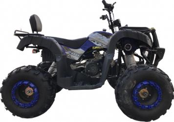 ATV RDB FXATV-FE benzina 200cc Albastru