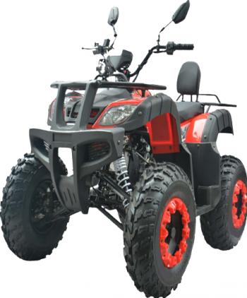 ATV RDB FXATV-FE benzina 200cc Rosu