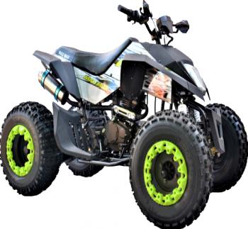 ATV RDB FXATV-FZL benzina 250cc Negru