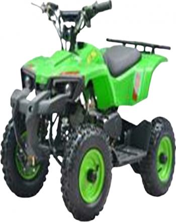 ATV RDB FXATV-SN benzina 50cc Verde