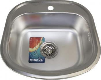 MIXXUS Z4947-08-180E chiuveta bucatarie din inox