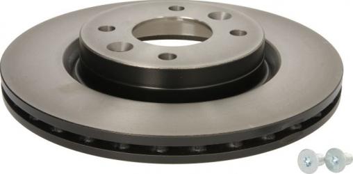 disc frana ventilat 259x20 6 LOGAN SANDERO -Trw