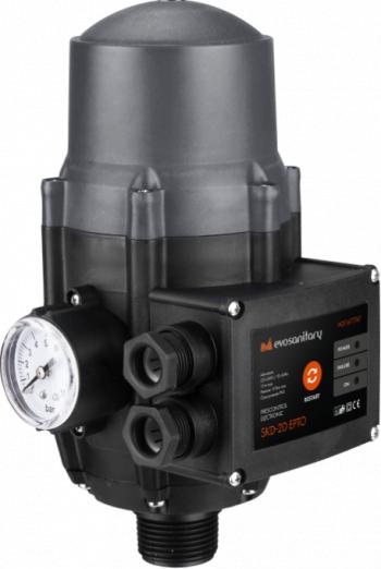 Prescontrol Electronic 1.1 kW Vertical SKD-2D EPTO / Deinch 1