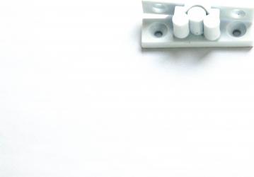 Inchizator plasa insecte alb Tamplarie PVC