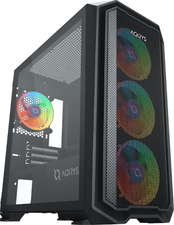 PC Gaming Diaxxa Smart Intel i5-9600K up to 4.6GHz 1TB SSD 16GB DDR4 GeForce RTX 2060 6GB GDDR6 192-bit