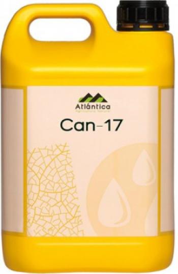 Ingrasamant foliar azotat calciu Can 17 5 l