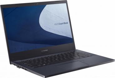 Laptop ASUS ExpertBook P2451FA Intel Core (10th Gen) i5-10210U 512GB SSD 8GB FullHD Win10 Pro FPR Tast. ilum. Black