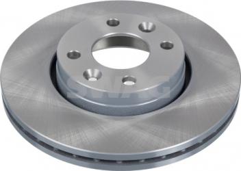 disc frana ventilat LOGAN II SANDERO II DOKKER LODGY 258x22 Swag