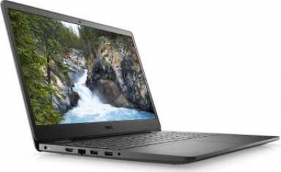 Laptop Dell Vostro 3500 Intel Core (11th Gen) i7-1165G7 512GB SSD 16GB Intel Iris Xe FullHD Linux Black