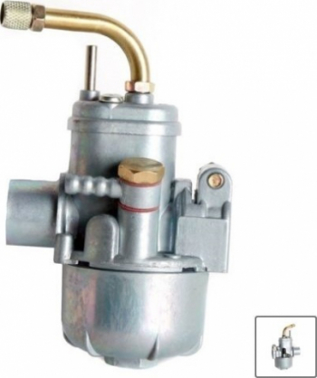 Carburator Scuter moped Puch Ktm Sachs Hercules 12mm