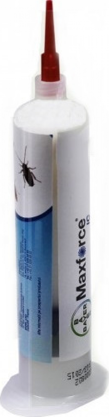 Insecticid Gel Bayer Max Force IC 30 g