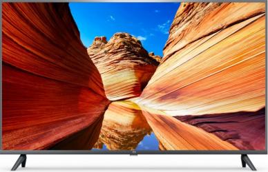 Televizor LED 108 cm Xiaomi L43M5-5ARU 4K Smart TV Gri