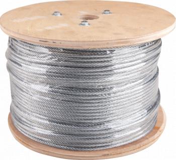 Cablu Otel Zincat / Dmm 2 Lm 200
