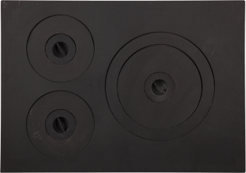 Plita Fonta 3OC 532378mm.