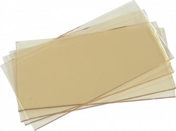 Sticla Termorezistenta pt Usa Soba/Semineu / Lmm 310 Bmm 280 Tip 676843