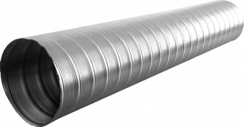 Tub Flexibil din Inox / Dmm 120