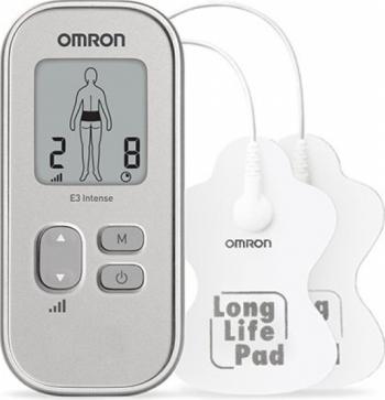 OMRON E3 - Aparat de electro-stimulare TENS