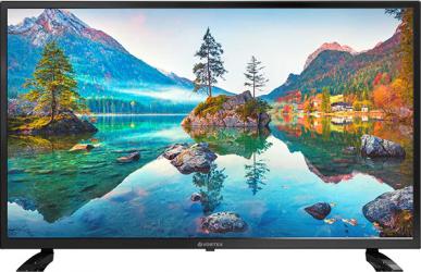 Televizor Vortex V32TPHDE1 LED Clasa F 80 cm HD Ready Negru