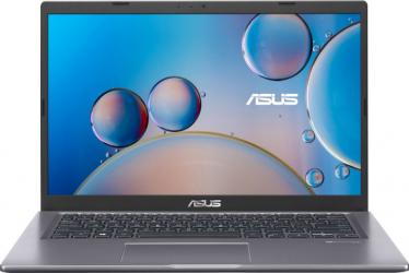 Laptop ASUS 14 X415MA Intel Celeron N4020 256GB SSD 4GB FullHD T. ilum. Slate Grey