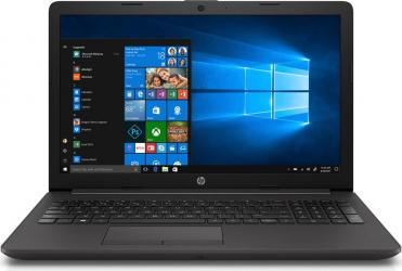 Laptop HP 255 G7 AMD Ryzen 5 3500U 256GB SSD 8GB AMD Radeon Vega 8 FullHD Win10 Pro DVD-RW Negru