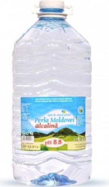 Apa de masa natural alcalina pH 8.8 6.2 L